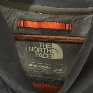 The North Face Sweatshirt Navy Blue Medium